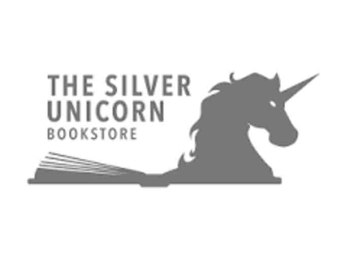 The Silver Unicorn Bookstore - $50 Gift Card