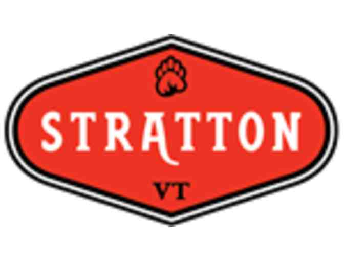 Stratton Mountain - Two Non-Holiday Ski Lift Tickets