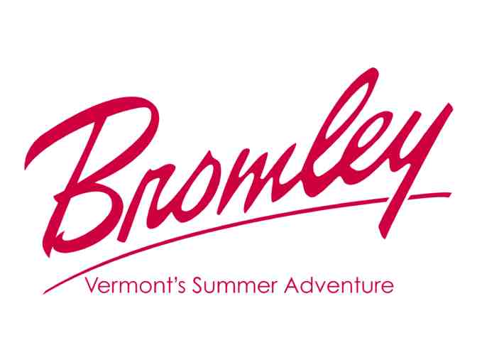 Bromley Mountain's Summer Adventure Park - Two All Day Mountain Adventure Park Passes