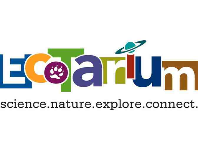 EcoTarium - Family Pass