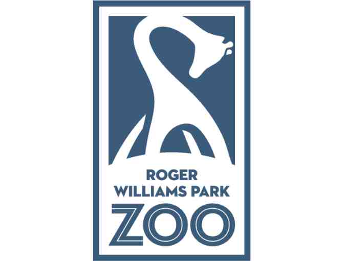 Roger Williams Park Zoo - 4 Admission Passes
