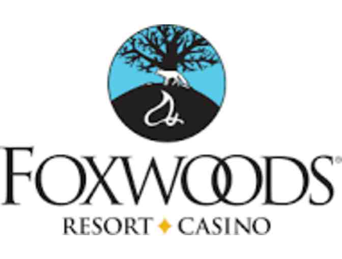 Foxwoods Resort and Casino - Two Tickets to Steve Miller Band