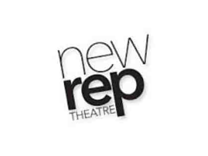 New Repertory Theatre - Two Tickets to Any 2020-2021 Season Show