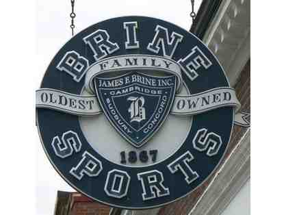 Brine Sporting Goods - $50 Gift Card