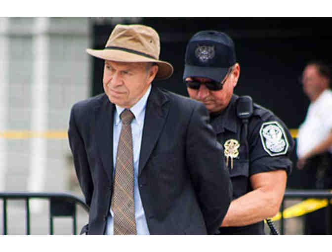 149.  A Lunch with Dr. James Hansen