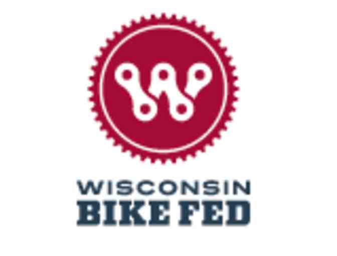 Wisconsin Bike Fed Annual Student Membership