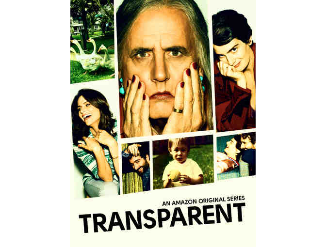 170.  A Walk-on role in Emmy-winning series Transparent