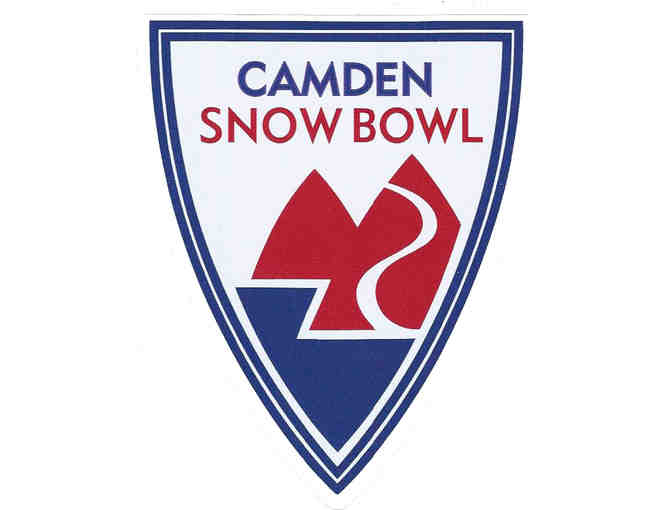 Two One-day Lift Tickets to Camden Snow Bowl