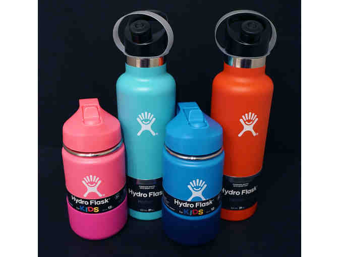 Hydro Flask Family Pack