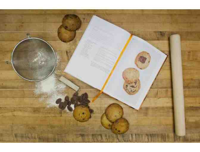 $50 to Waters Fine Foods + Beautiful Cookbook - Photo 3