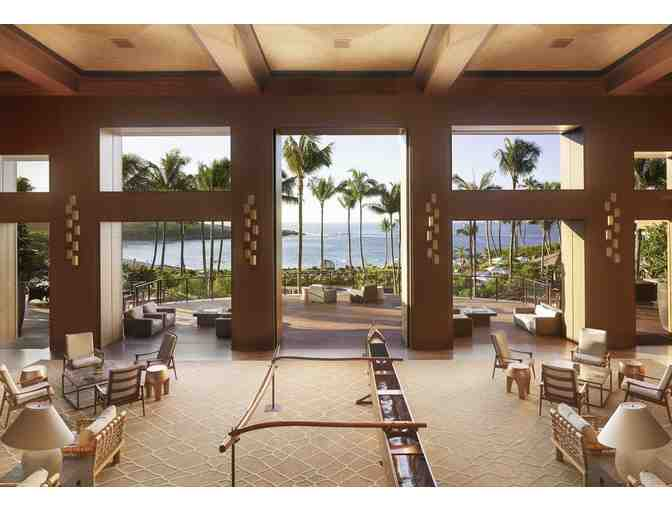 Four Seasons Resort Lana'i