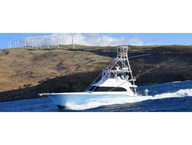 6-Hour Private Fishing on 39' Topaz - Photo 1