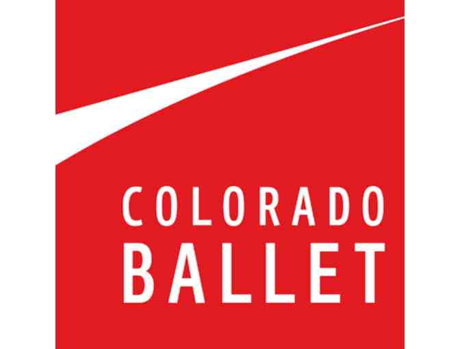 Ultimate Colorado Ballet Experience