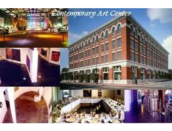 Contemporary Arts Center Collectors Club Membership (New Orleans)