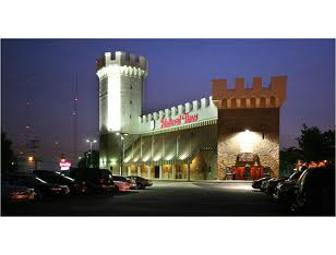 Medieval Times Dinner and Tournament (NJ)