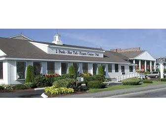 Two Night Stay at Bayside Resort (MA)