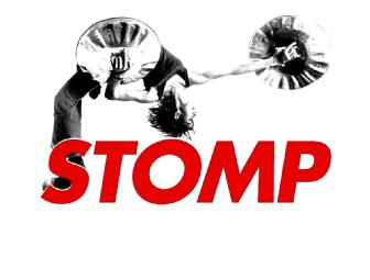 STOMP Tickets - NY Orpheum Theater