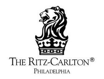 One Night Bed and Breakfast Package for 2 at The Ritz-Carlton Philadelphia