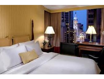 Overnight Stay at Sonesta Hotel in Philadelphia