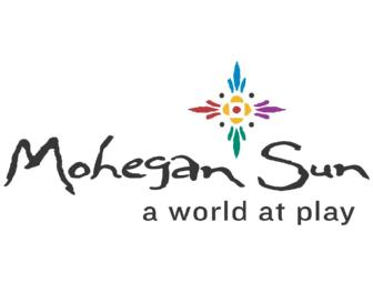 Dining Experience at Mohegan Sun
