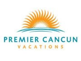 5 Days, 4 Nights Stay in Cancun Mexico