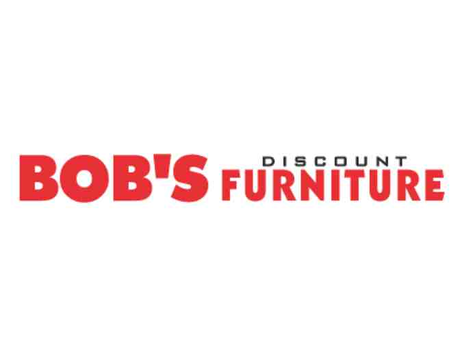 $100 Gift Card from Bob's Furniture (NATIONWIDE) - Photo 1