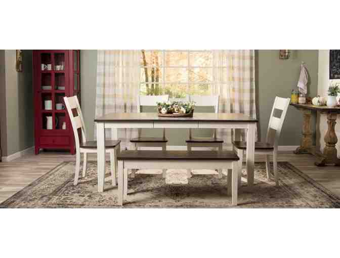 $100 Gift Card from Bob's Furniture (NATIONWIDE) - Photo 2