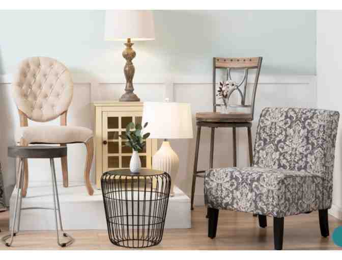$100 Gift Card from Bob's Furniture (NATIONWIDE) - Photo 3