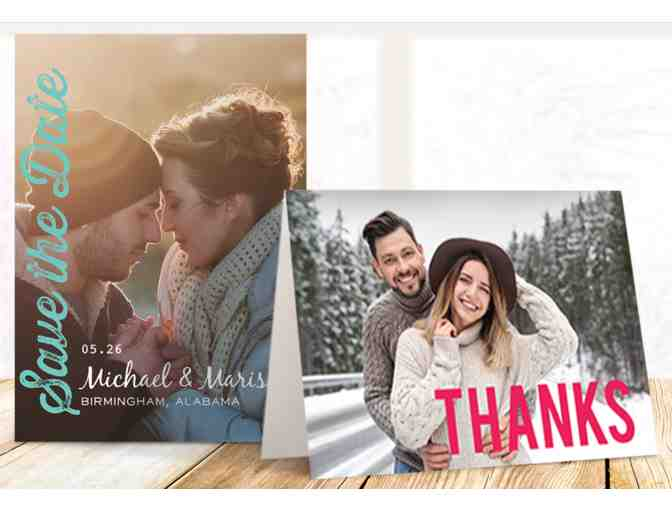 $50 Gift Certificate towards Personalized Photo Gifts