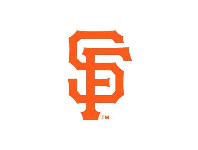 SF Giants vs Atlanta Braves- four premium tickets