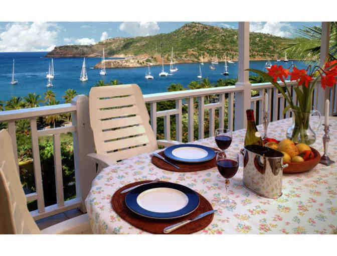 A Week in a Private Villa for Two in Antigua - Photo 4