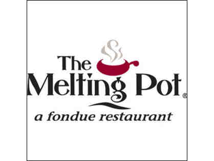 Melting Pot Lunch for Two