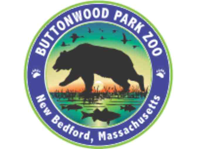 One Year Buttonwood Park Zoo Family Membership