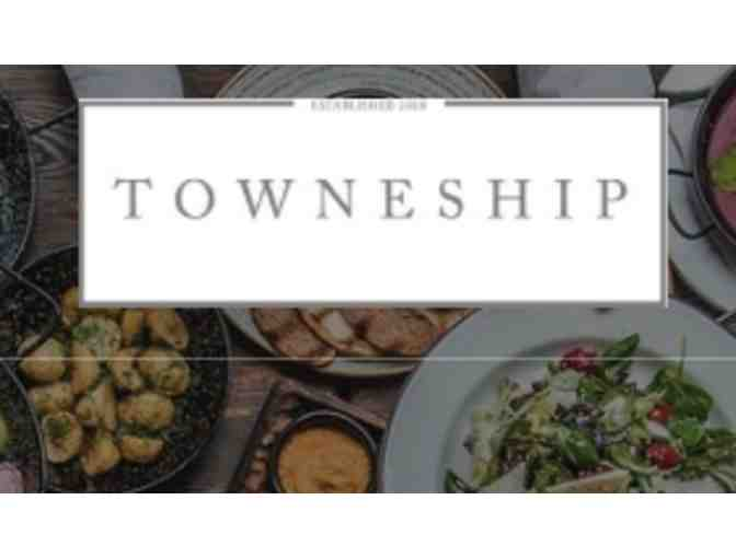 $50 Gift Card to Towneship