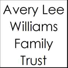 Avery Lee Williams Family Trust
