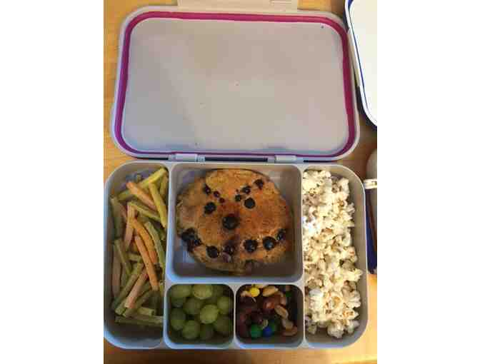 2 Lunchboxes from Gather