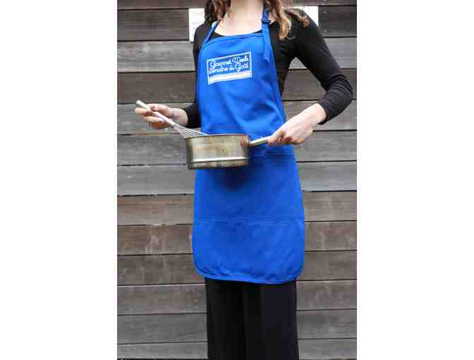 Adult and Child Apron Combo