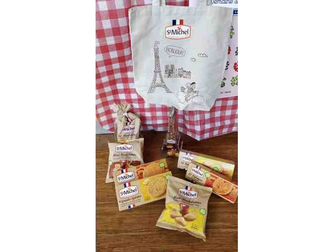 St Michel Snack Pack