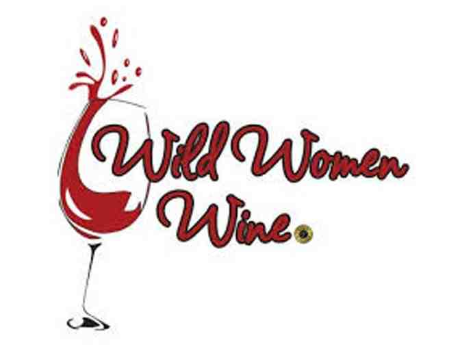 Wild Woman Wine Party