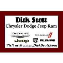Dick Scott Chrysler Dodge Jeep Ram
