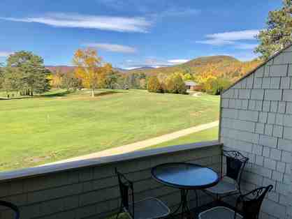 2-Night Stay in Jackson, NH