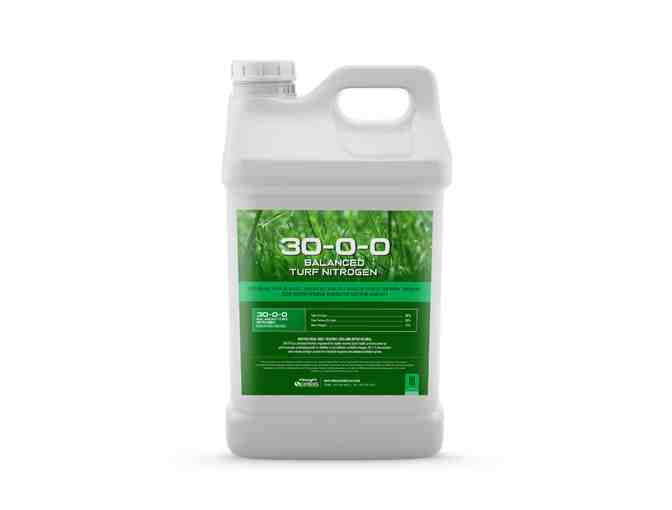 30-0-0 Balanced Turf Nitrogen - 30 Gallon Drum