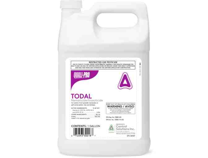 1 Case of Todal