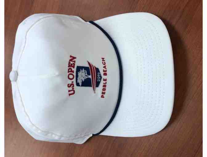 White 2019 U.S. Open Pebble Beach Hat - Photo 1