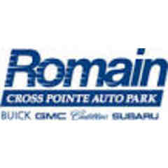 ROMAIN CROSS POINTE AUTO PARK