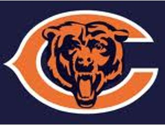 Bears vs. Lions, 4 Tickets, September 12th, 12 noon