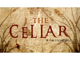 The Cellar Gift Certificate