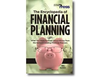 'The Encyclopedia of Financial Planning' Lisa Holton, Editor