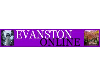 Advertising on Evanston Online