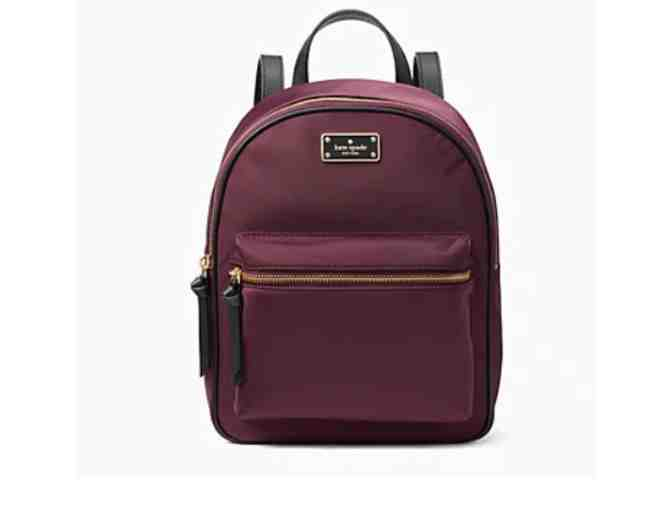 Kate Spade Wilson Road Small Bradley Backpack